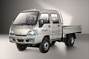 0.5 Ton Light Truck (Gasoline Engine) --ZB1021ADB3S