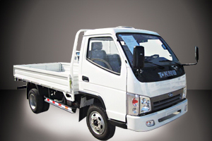 2 Ton Light Truck (Gasoline Engine) --ZB1020JDBQ